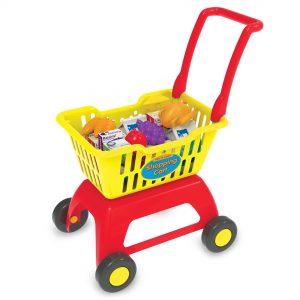 Oyna & Öğren / Alışveriş Arabası