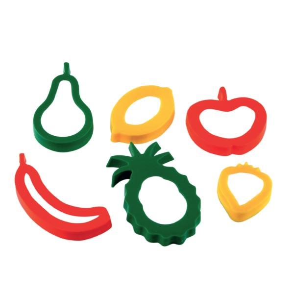 Meyve Figürleri Kesici