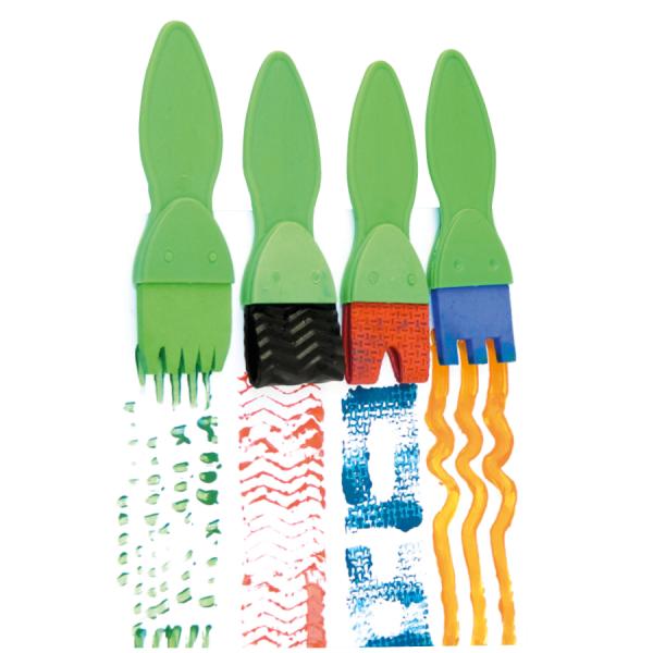 Apre Özel Baskı Fırçaları