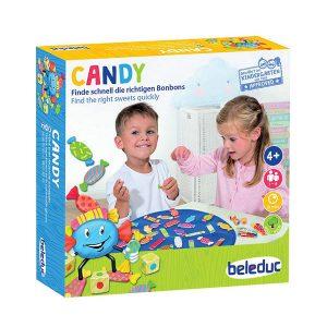 Beleduc Candy Oyunu