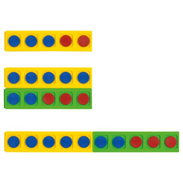 Five Frame Set
