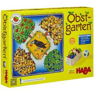 Haba Orchard Meyve Bahçesi Oyunu