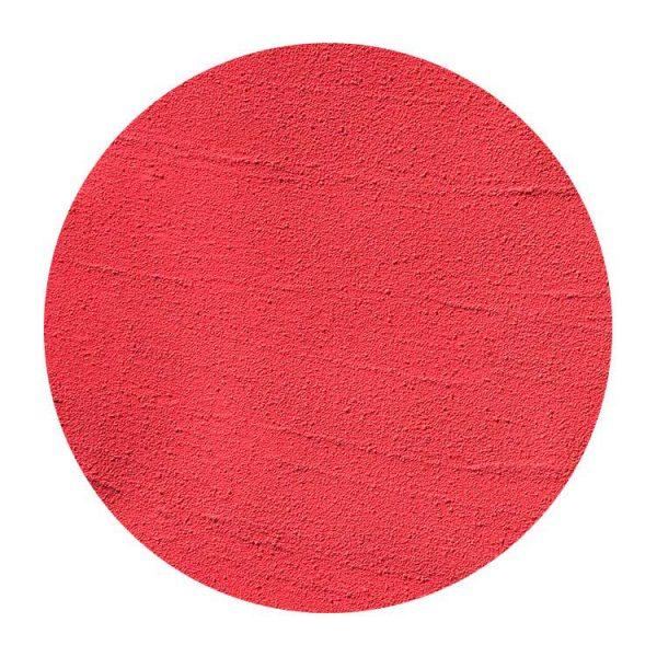 Creall Senses Dokulu Boya - Kırmızı