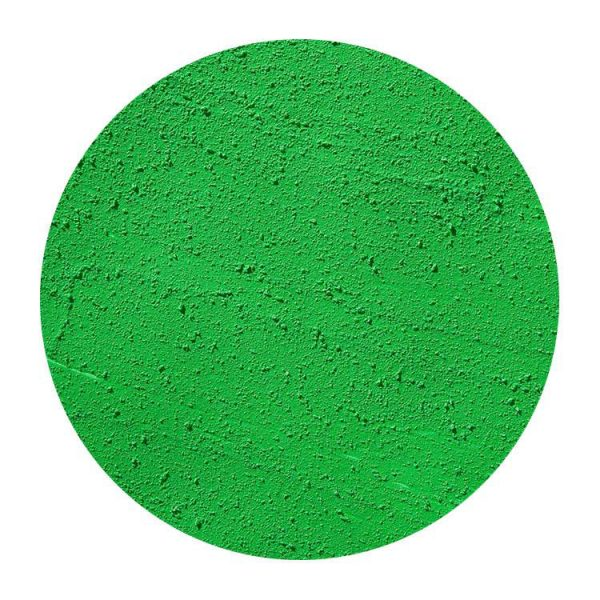 Creall Senses Dokulu Boya - Yeşil
