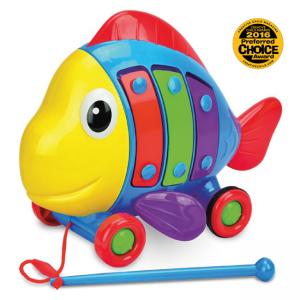 Melodili Bebek Balık