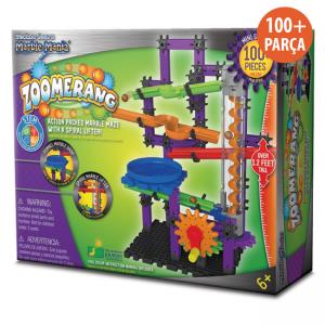 STEM Serisi / Zoomerang (100 Parça)