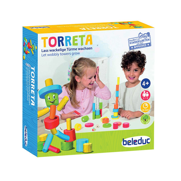 Torreta - Matematik Kulesi Oyunu