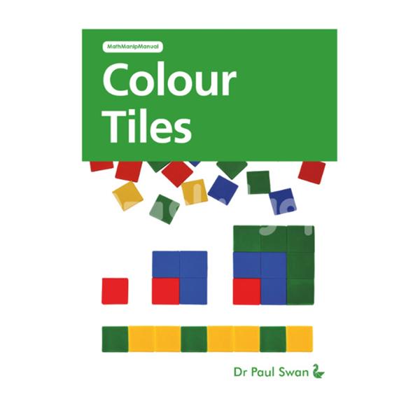 Öğretmen Yardımcı Kitabı / Renkli Karolar