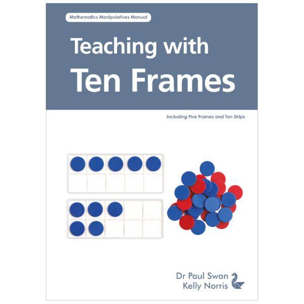 Book - Teaching With Ten Frames