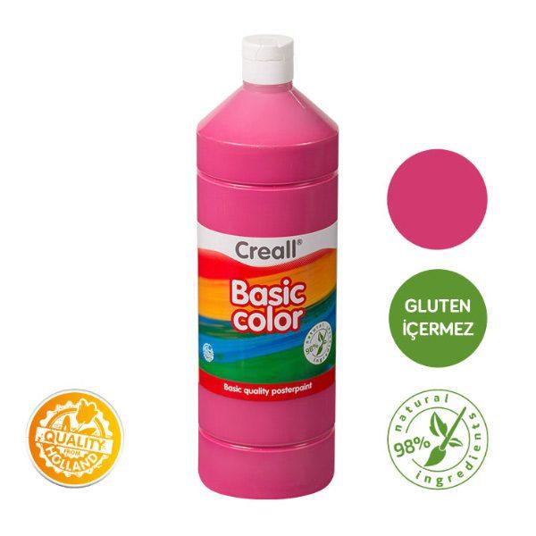 Creall Basic Color - Fuşya