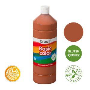 Creall Basic Color - Kahverengi