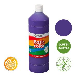 Creall Basic Color - Mor