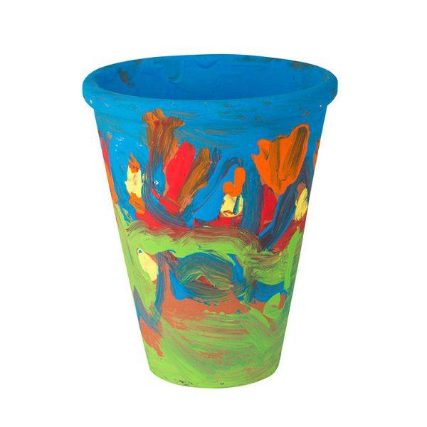 Creall Basic Color - Mor