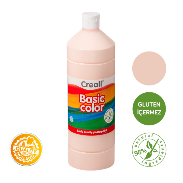 Creall Basic Color - Ten Rengi