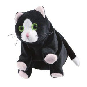 El Kuklası - Kedi