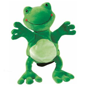 El Kuklası - Kurbağa
