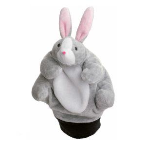 El Kuklası - Tavşan