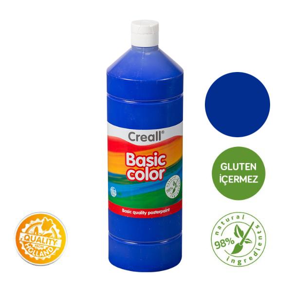 Creall Basic Color - Lacivert