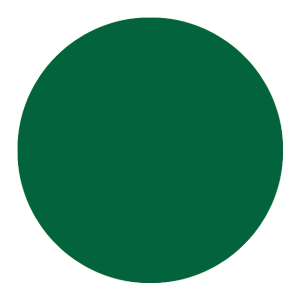 Creall Basic Color - Koyu Yeşil