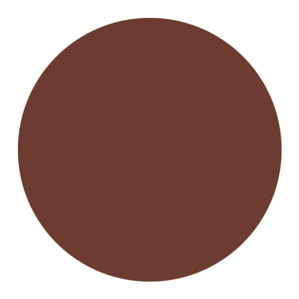Creall Fingerpaint - Kahverengi