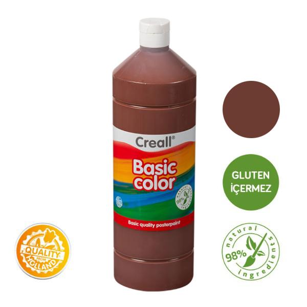 Creall Basic Color - Koyu Kahverengi