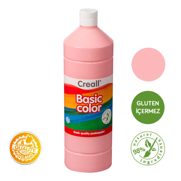 Creall Basic Color - Pembe