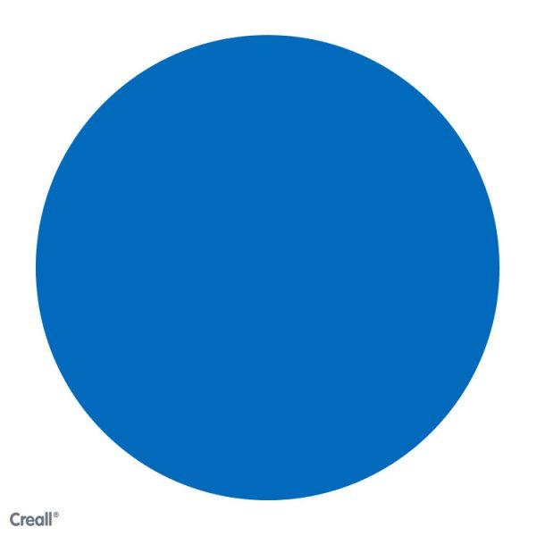 Creall Fingerpaint - Mavi 250ml.