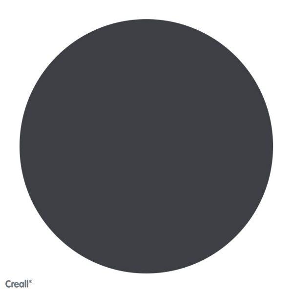 Creall Fingerpaint - Siyah 250ml.