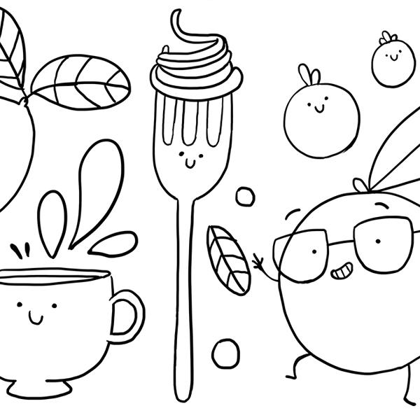 Beslenme ve Yiyecekler