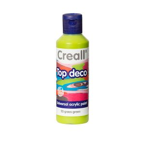 Creall Top Deco - Çim Yeşili