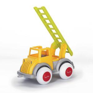 Viking Toys Mini İtfaiye Yardım Aracı 21cm