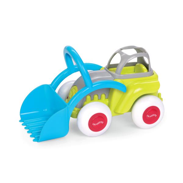 Viking Toys Mini Dozer
