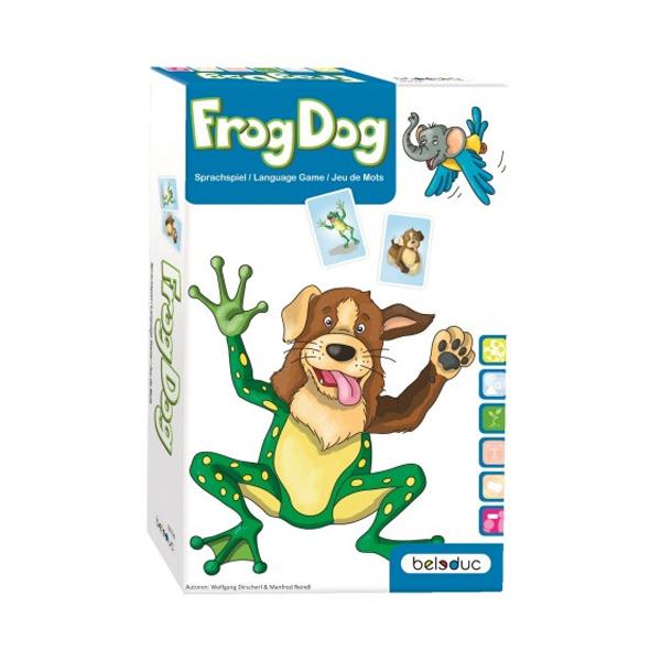 Beleduc Frog Dog