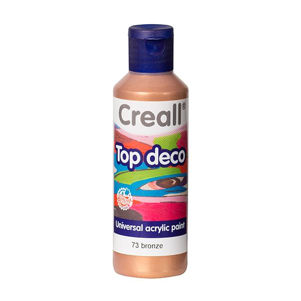 Creall Top Deco - Bronz