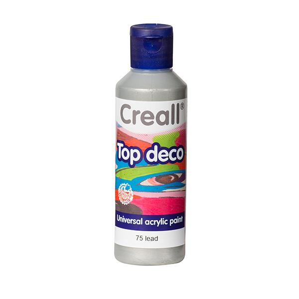 Creall Top Deco - Kurşun