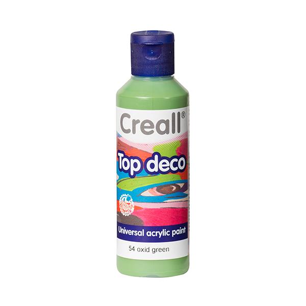 Creall Top Deco - Oksid Yeşil