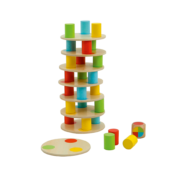 Beleduc Active Kids / Pisa Kulesi