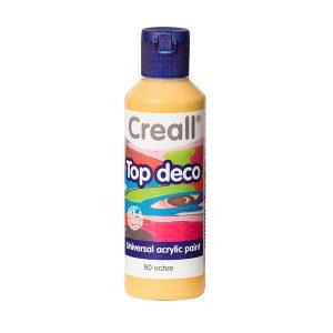 Creall Top Deco - Toprak