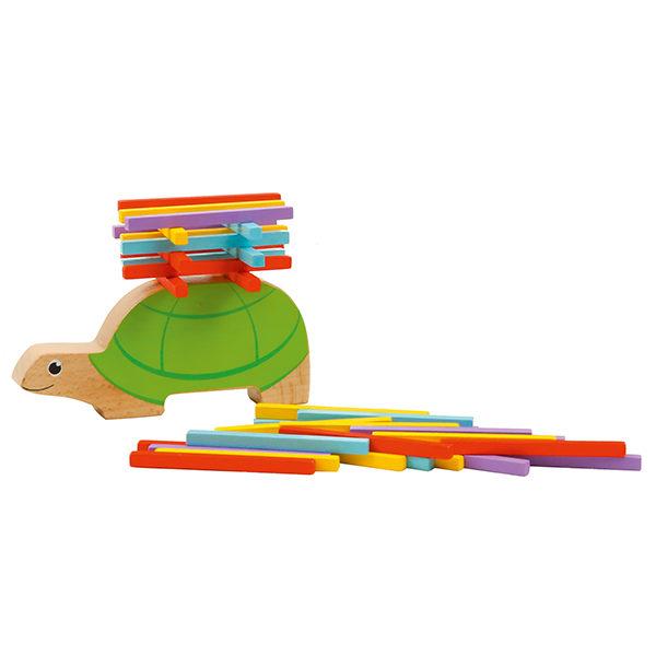 Beleduc Turty / Sevimli Kaplumbağa (Mini Oyun)