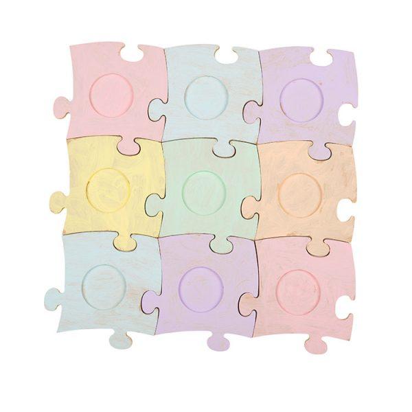 Creall Basic Color - Pastel Turuncu 500ml.