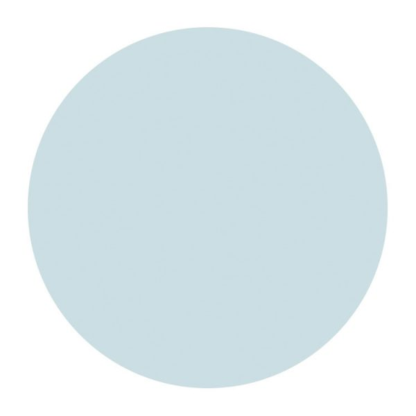 Creall Basic Color - Pastel Mavi 500ml.