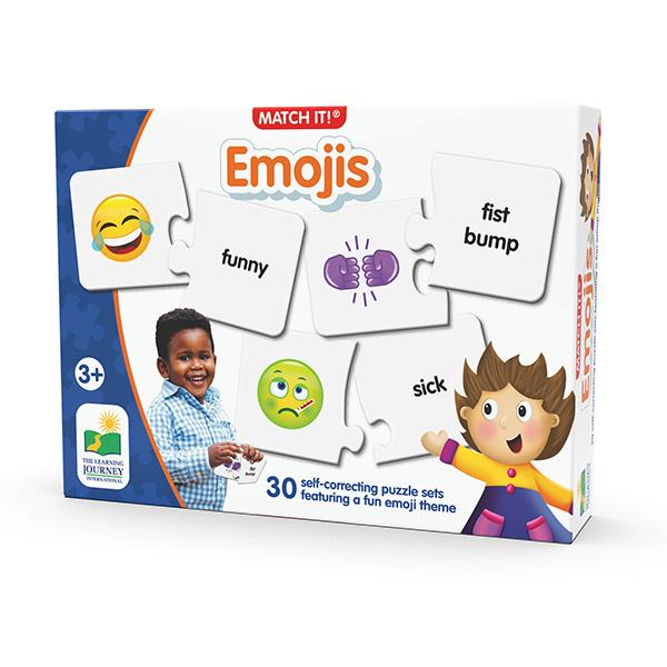 Eşleştirme / Emojiler