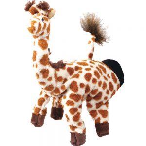 Beleduc El Kuklası - Zürafa